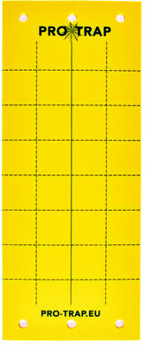 Pro Trap Yellow Wet