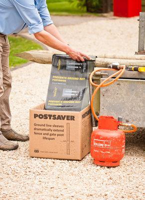Postsaver WRAP&TACK