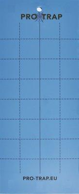 Pro Trap Blue Dry (50 stuks)